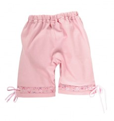 Baby Girl Bow Pants