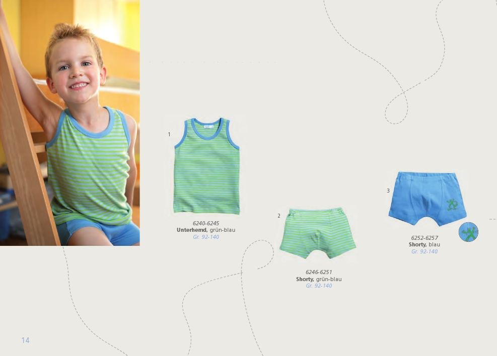 Wholesale - Organic & Fair Trade Baby and Children's Apparel ...boys underwear