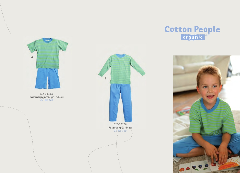 Wholesale - Organic & Fair Trade Baby and Children's Apparel ...